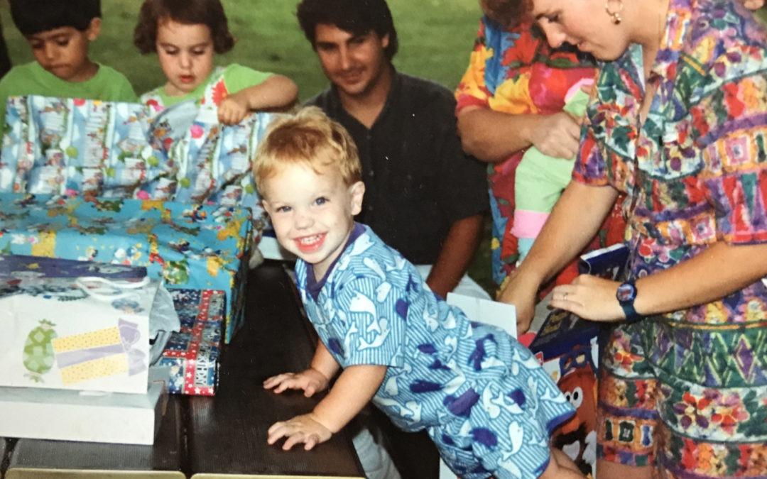 Unforgettable Birthday Memories
