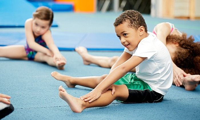 Benefits of Staying Active with Gymnastics