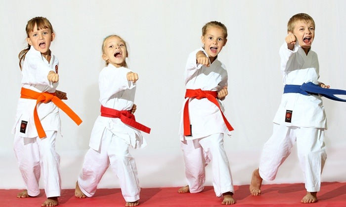 Benefits of Staying Active with Martial Arts