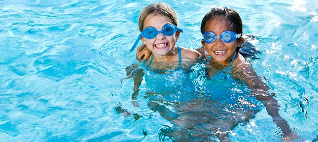 Swimming For Kids and Why You Should Do It