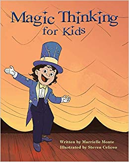 "Local Author of ""Magic Thinking for Kids"""