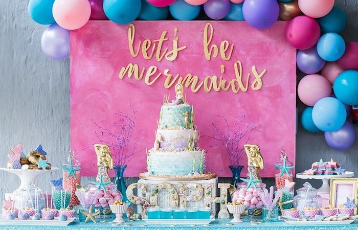 Best Summer Birthday Party Themes